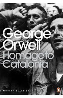 Hommage to Catalonia - George Orwell