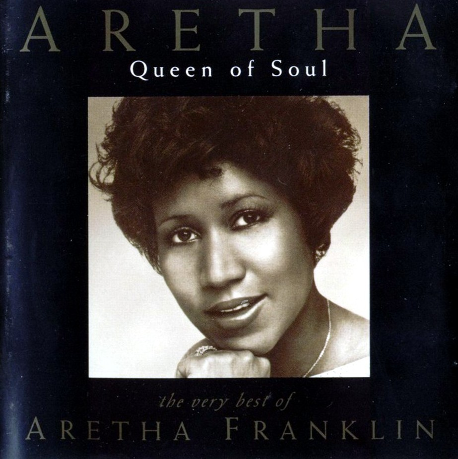 madurescencias aretha franklin queen of soul. Black Bedroom Furniture Sets. Home Design Ideas