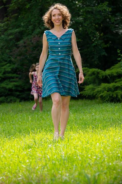 Elleanor de Provence robe preppy