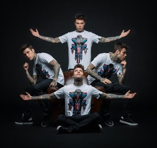 Eniwhere Fashion - News on Fashion - Fedez - Replay