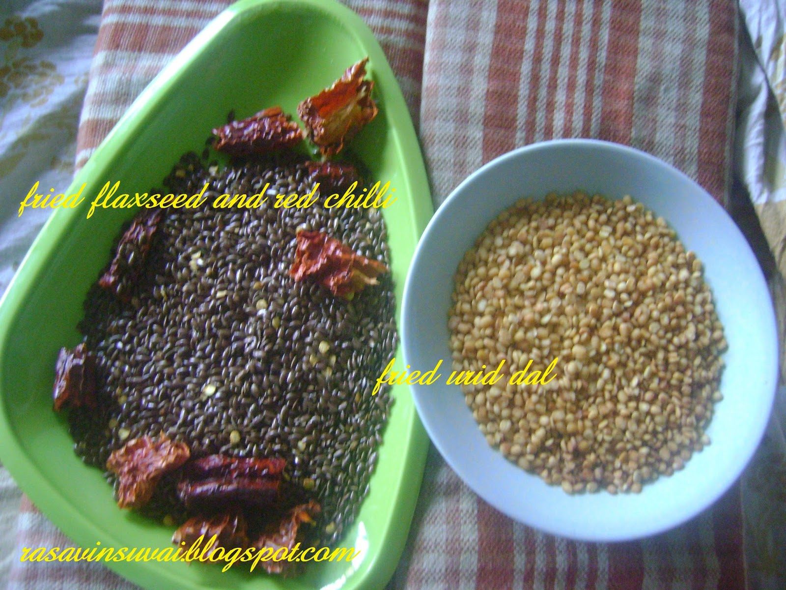 how to take pumpkin seed powder