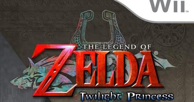 Iso wii Zelda
