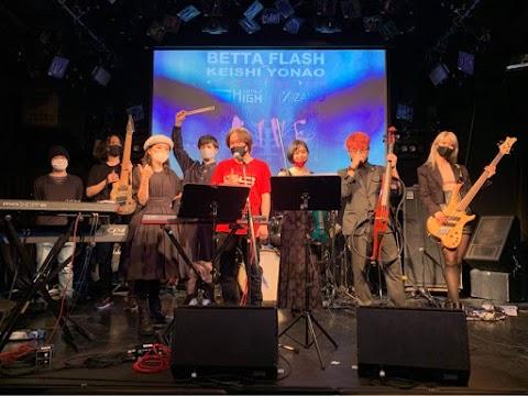 LIVE2021-春-Artemis City Bandセルフライブレポ