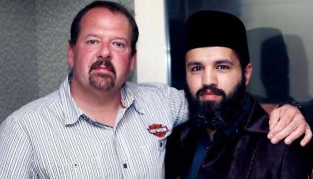 Penembak Masjid di Connecticut AS itu Kini Simpati pada Islam