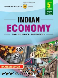 Indian Economy By Ramesh Singh Fifth Edition