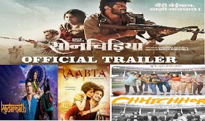 Sashant_Singh_Rajput_Movies