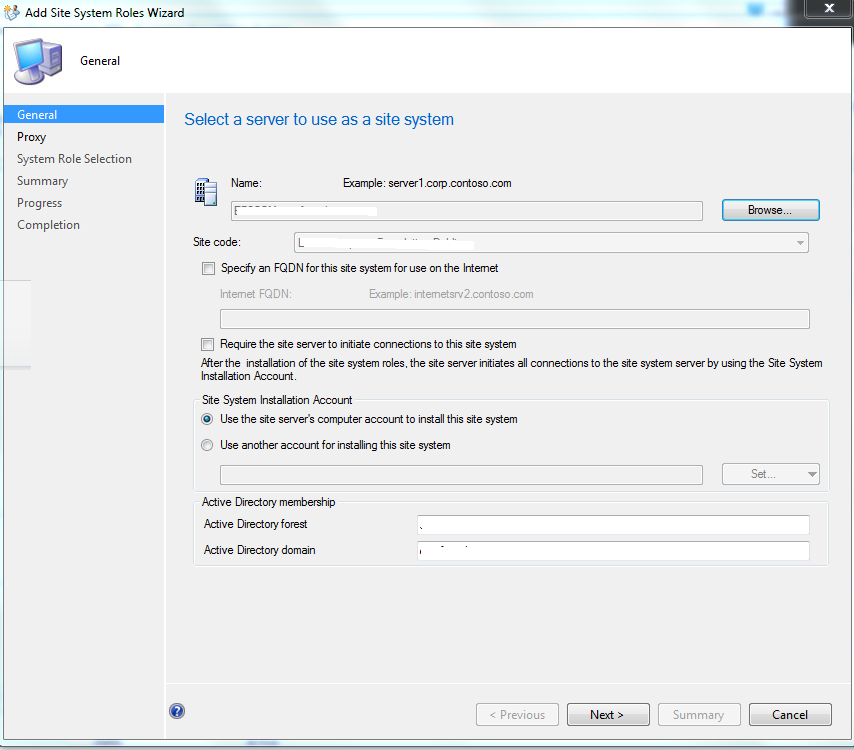 Gerry Hampson Device Management: ConfigMgr 2012 / SCCM 2012