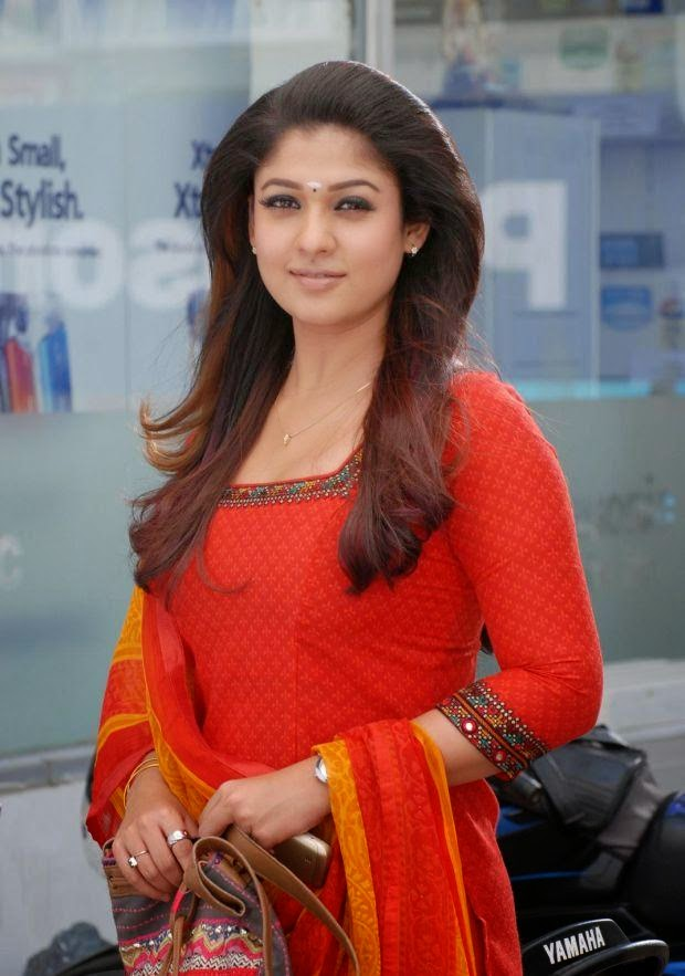 Nayanatara Stills from Seenugadi Love Story Movie
