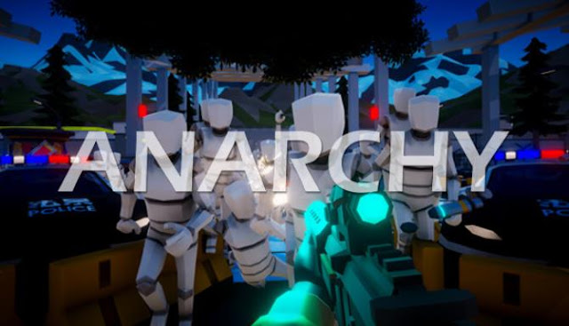 ANARCHY Free Download PC Game Cracked in Direct Link and Torrent. ANARCHY IS AN ESCAPE GAME. FAST GAMEPLAY AND ADVERSITY PRESENT. WHERE HORDES OF ROBOTS ARE TRYING TO KILL YOU. RUN IF YOU WANT TO SURVIVE.