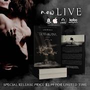 Release Blitz: Gothikana by Runyx