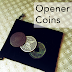 September,2016 FREE Special: Opener Coins
