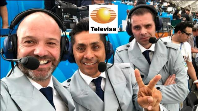 """Martinoli y Luis García se burlan cruelmente de las transmisiones de TUDN: """"SON UNOS MEDIOCRES""""  ¿LOS APOYAS?"""