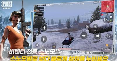 Cara Mudah Update PUBG Versi Korea