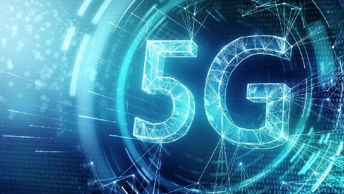 Jaringan 5G Telah Mengudara di Lima Kota