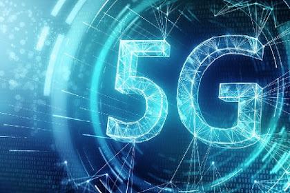 Fakta Teknologi Jaringan 5G