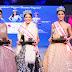 The Grand finale of Elite Miss Rajasthan 2020 - Season 7