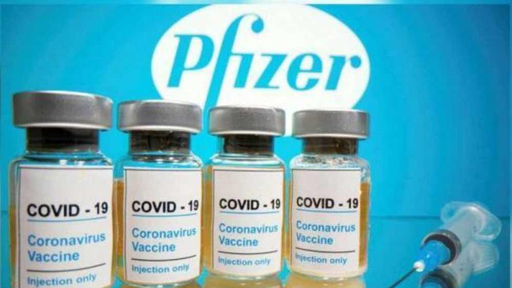 Jenis Vaksin Dan Kesan Sampingan