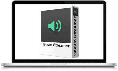 Helium Streamer Premium 4.0.1.1342 Full Version
