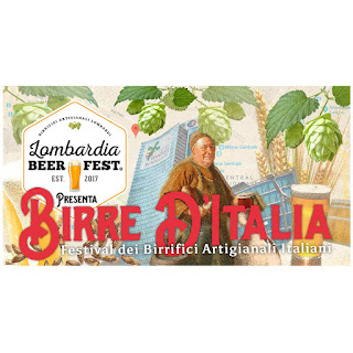 Lombardia Beer Fest e Street Food  dal 21 al 24 giugno Milano