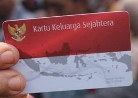 Viral Di Media Online Kartu ATM PKH DiKembalikan, Sanksinya Apa Yaaaa..???
