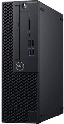 Review Dell OptiPlex 3070 Desktop Computer