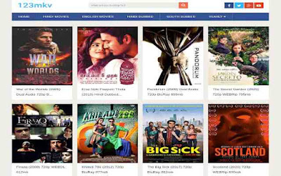 123Mkv movies is a free Bollywood and Hollywood Movie downloading website that provides 123Mkv latest movies in high-quality 720p, 1080p, BluRay.