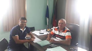 Prefeitura de Baraúna concede reajuste do piso salarial dos professores