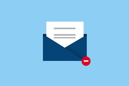Cara Unsubscribe Email Gmail Yang Tidak diinginkan, Sudah Tau ?