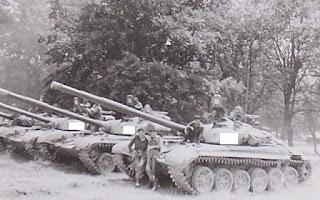 Сливенско танково поделение