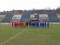 FC Onesti - FC Magura 2012 Bacau