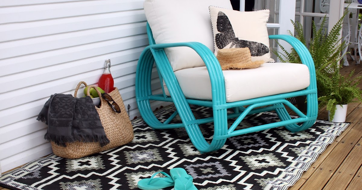 rue rivoirette shopping deco coin terrasse mix and match. Black Bedroom Furniture Sets. Home Design Ideas