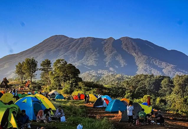 Gayatri Camp Cisarua Bogor