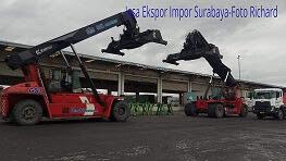 Jasa Export Surabaya Hasil Produk Pertanian-Pergudangan Karantina Tumbuhan