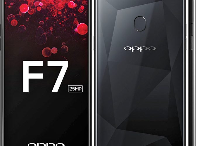 Cara Flash Oppo F7 CPH1819 Via MSM Downloader Tool