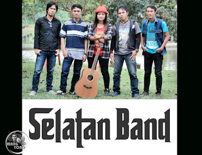 Selatan Band ikut galang dana untuk korban banjir bandang dan longsor Cisalak, Subang