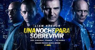 Una noche para sobrevivir (2015) [Mega]