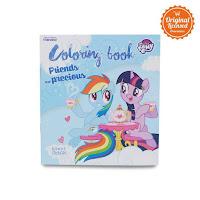 Alfacart Buku Gambar Friends Are Precious My Little Pony Coloring Book S ANDHIMIND