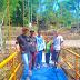 Jembatan Gantung, Penopang Akses Warga Gelaranyar