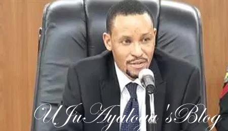 CCT trial: Prosecution asks for arrest warrant against Onnoghen