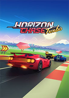 Horizon Chase Turbo PC download
