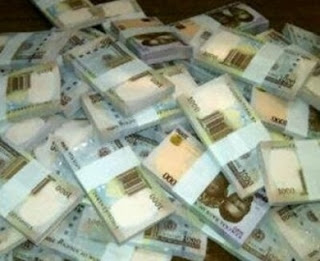 Naira Appreciates Against the Dollars