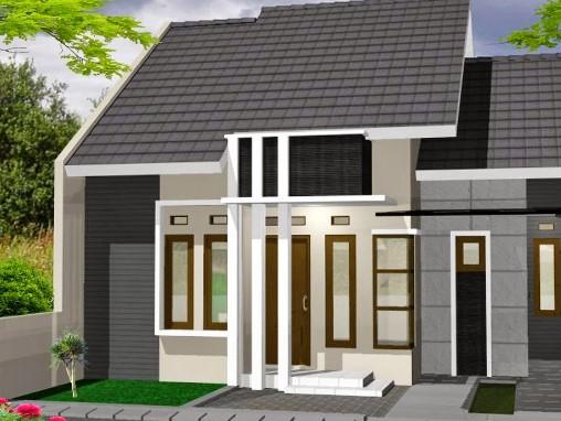 Rumah Minimalis 2017 Urbanindo
