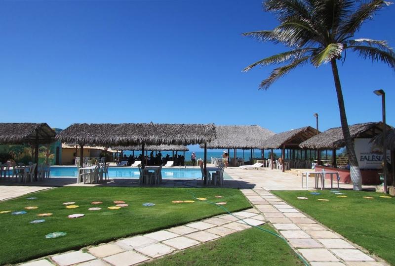 Praia das Fontes: Hotéis, pousadas e Resorts