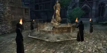Oblivion: Honor Thy Mother Shows Just How Important The Night Mother Is