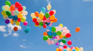 5 octombrie: Ziua Mondială a Baloanelor din Jurul Lumii