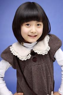 Ahn Eun Jung Profile