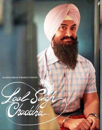 Laal Singh Chaddha film