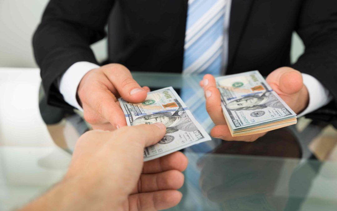 pinjaman dana tunai pribadi di Fintech