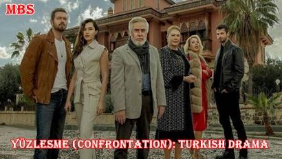 Halka Cast Turkish