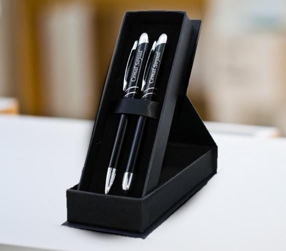 isme özel kalem modelleri